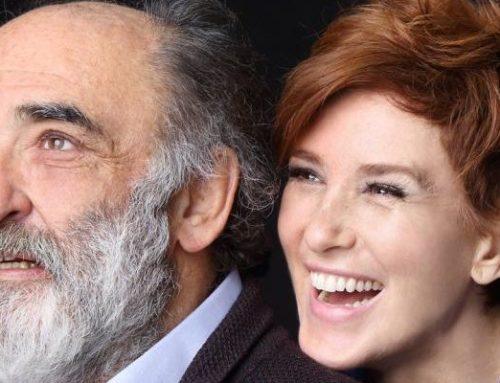 """Alessandro Haber e Lucrezia Lante della Rovere portano in scena """"Il padre"""" al Boiardo di Scandiano"""