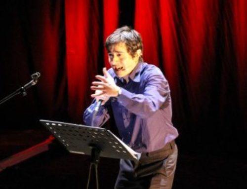 """Lo Cascio legge Pippo Fava giovedì al teatro """"Boiardo"""" di Scandiano"""
